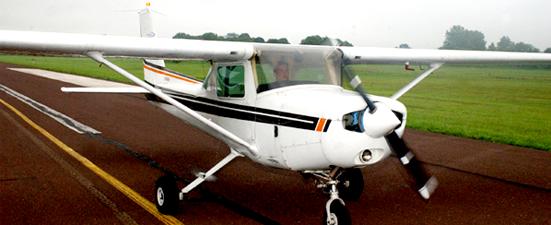 Cessna 152 (N94006)